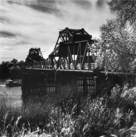 Delta Bridge